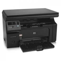Impressora Multifuncional HP LaserJet M1132 MFP
