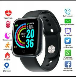 Smartwatch Y8