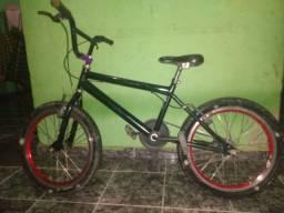 Bicicleta cross 350