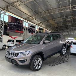 Jeep compass limited 2020/2021 diesel turbo automático