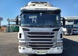 Scania P310 8x2, 2014