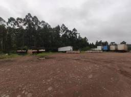 Terreno com 3,6 hectares