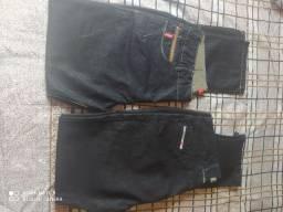 Calças masculinas novas