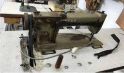 Venda de Maquinário de Costura
