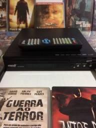 DVD - Eterny - Mais 30 Filmes Originais