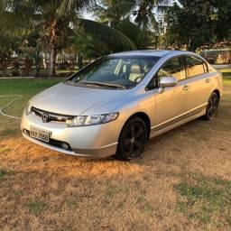 Honda civic flex