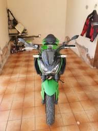 Kawasaki Z300