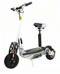 Scooter elétrica two dogs 800w