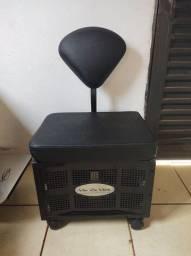 Cadeira para manicure