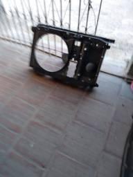 Suporte de radiador 308