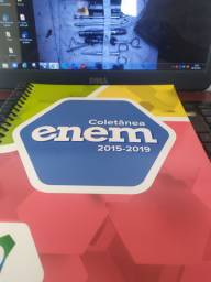 Coletânea Enem poliedro