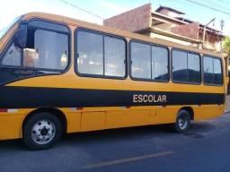 Micro ônibus Neobus 2007 30 lugares