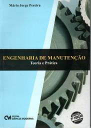 Engenharia de Manutenção - Teoria e Prática