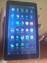 Vendo tablet DL 16gb pega 2 chips
