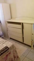 Aluguel de quartos mobiliado NH