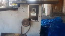 Serra esquadrejadeira marca RUAS 1400