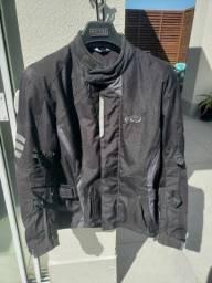 Par de jaquetas de motociclistas RIFF