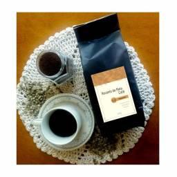 Café Torrado e Moído