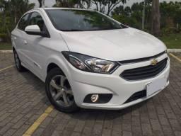 Gm Chevrolet Prisma LTZ Automático 2018/2018 C/ 21 Mil Km Rodados Top de Linha