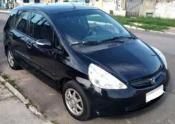 Honda Fit EX 2008
