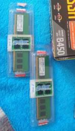 Memorias ram ddr4 smart 3333mhz 8GB 2x4