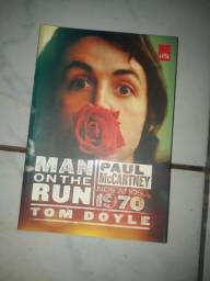 MAN ON THE RUN PAUL MCCARTNEY NOS ANOS 1970