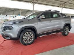 Fiat Toro Ranch 2.0 4x4 Top Impecável Apenas 17.000 km Mega Oferta