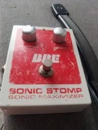 Pré Pedal Bbe Sonic Stomp