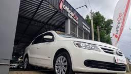 VW Voyage iTrend 1.0 Flex 2013