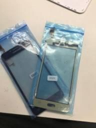Peças e acessórios para celulares