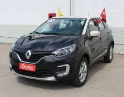 Renault - Captur - Zen At Sce 1.6 - 2019 - Completo e Automática