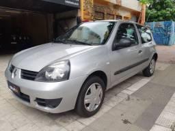 Renault Clio 1.0 Flex ano 2011