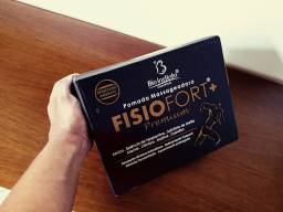 1 Caixa Gel Massageador BioInstinto FisioFort + Premium