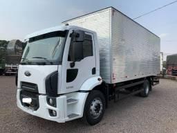 Ford Cargo 1719 12/13 bau furgao R$ 145.000,00