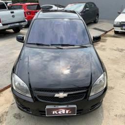 Chevrolet Celta 1.0 Lt 2011/2012