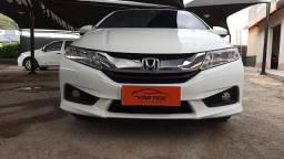 Honda City EXL 2015 Automatico