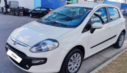 Fiat Punto attractive 1.4 evo Super lindo