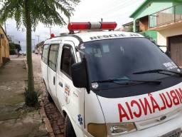 Besta ambulância