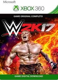 WWE 2K17 Game Xbox 360 Original P HD