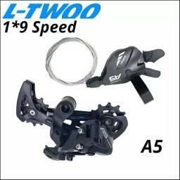 Câmbio L-Twoo A5 9v