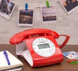 Telefone BARATO novo na caixa