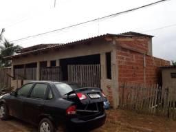 Casa em alvenaria no bairro Calafate conjunto Wilson Ribeiro