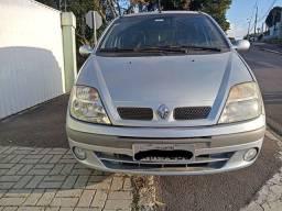 Renault Scenic 2.0 16V 2004/05