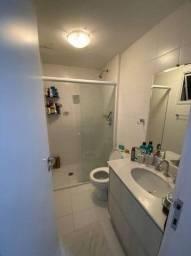 COD.33 - Apartamento 2/4 Arejado e Iluminado   Canela