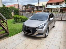 Hyundai HB20 1.0 12v Comfort 2017 / 2017 - Segundo Dono