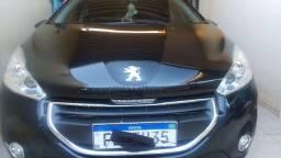 Vendo Peugeot 208 griff A