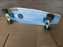 Vendo Skate Santa Cruz tubarão original