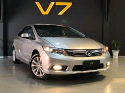 Civic LXS 1.8 Automático!!! Segundo Dono!!! Em excelente estado de conservação!