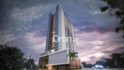 Apartamento à venda, 64 m² por R$ 297.000,00 - Setor Pedro Ludovico - Goiânia/GO