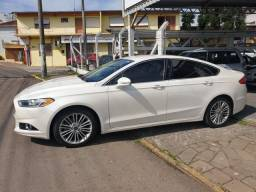 FORD FUSION 2.0 AWD